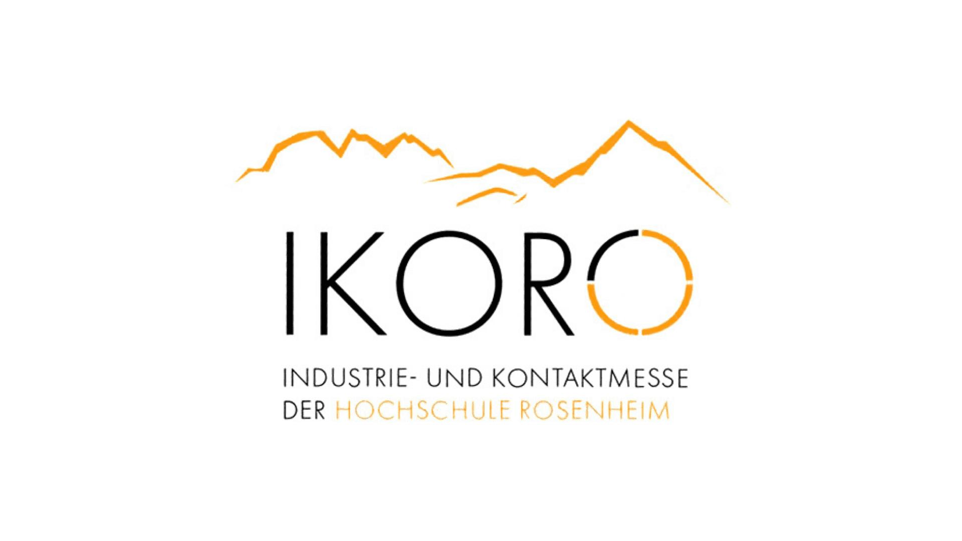 IKORO Logo - x-root auf der Ikoro 2018