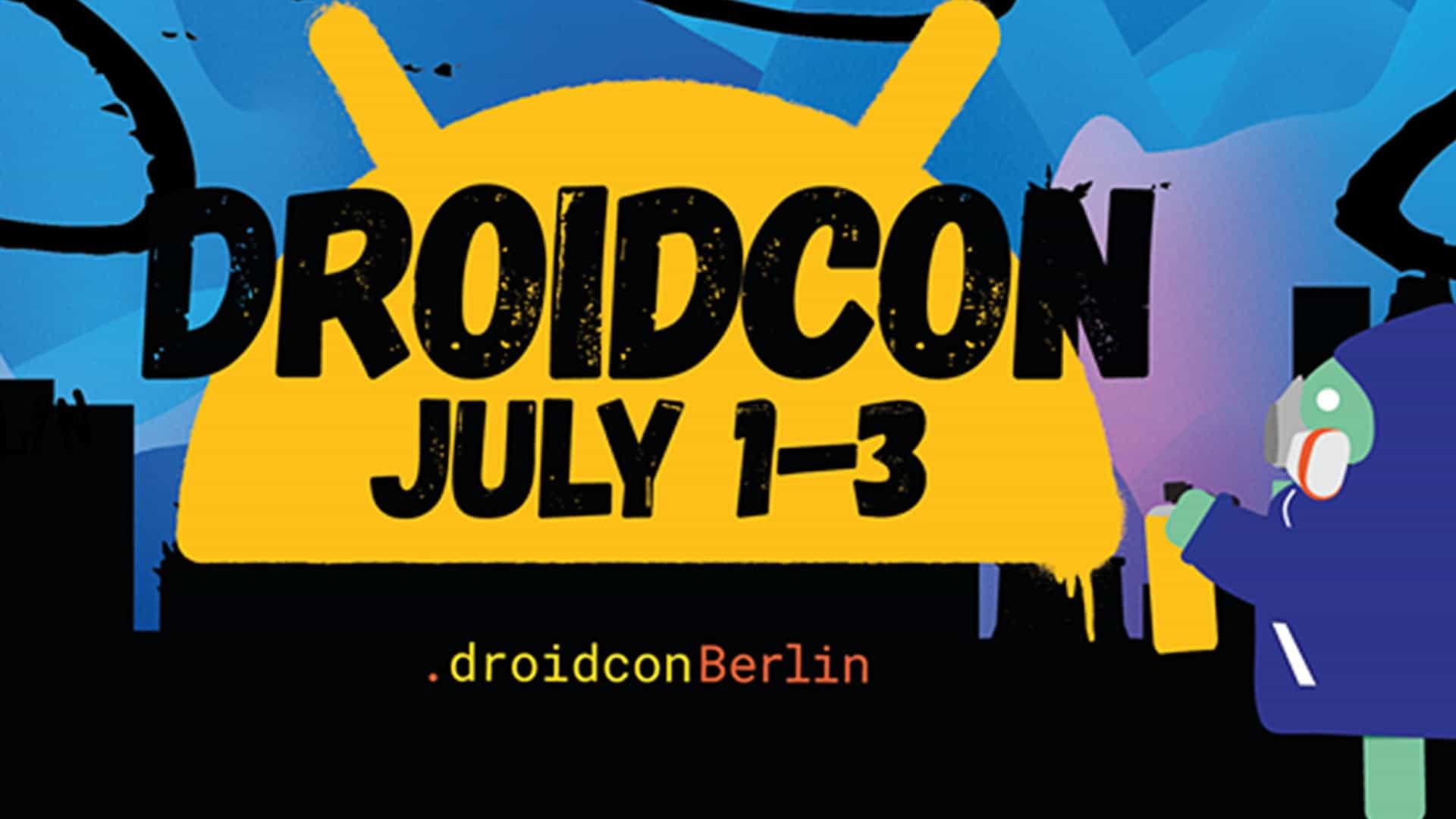 DroidCon-2019-x-root
