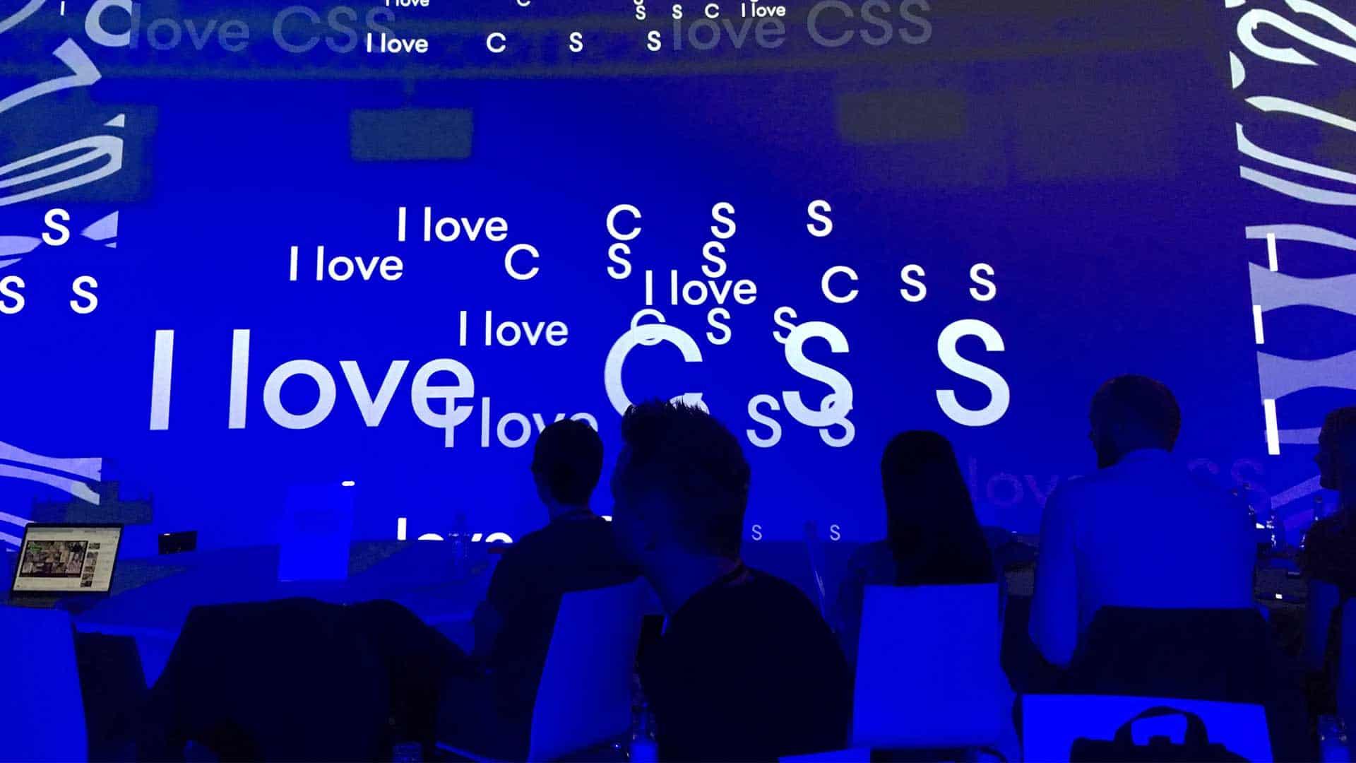 JS Conf und CSS Conf